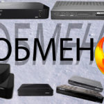 "Обмен ""Триколор ТВ"" - Мурманск"